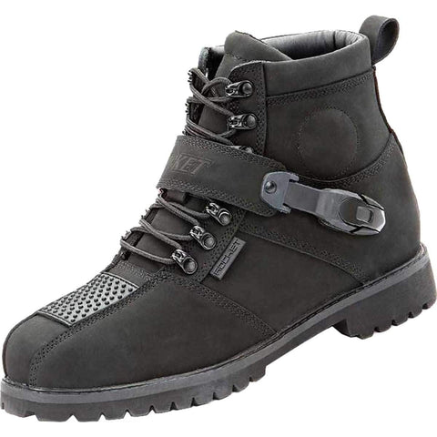 Joe Rocket Big Bang 2.0 Men's Street Boots-1287-0007