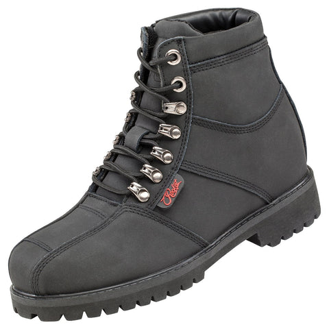 Joe Rocket Rebellion Women's Leather Boots