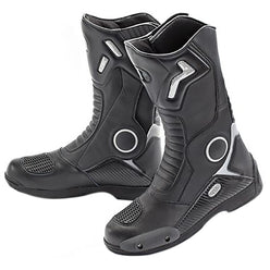 Joe Rocket Ballistic Tour Men's Street Boots