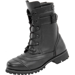 Joe Rocket Combat Women's Street Boots (USED LIKE NEW / LAST CALL SALE)