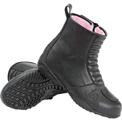 Joe Rocket Trixie Waterproof Women's Street Boots