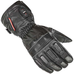 Joe Rocket Leather Burner Men's Street Gloves