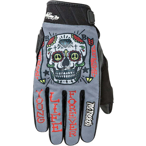 Joe Rocket Artime Joe Bad Blood Men's Street Gloves-1616