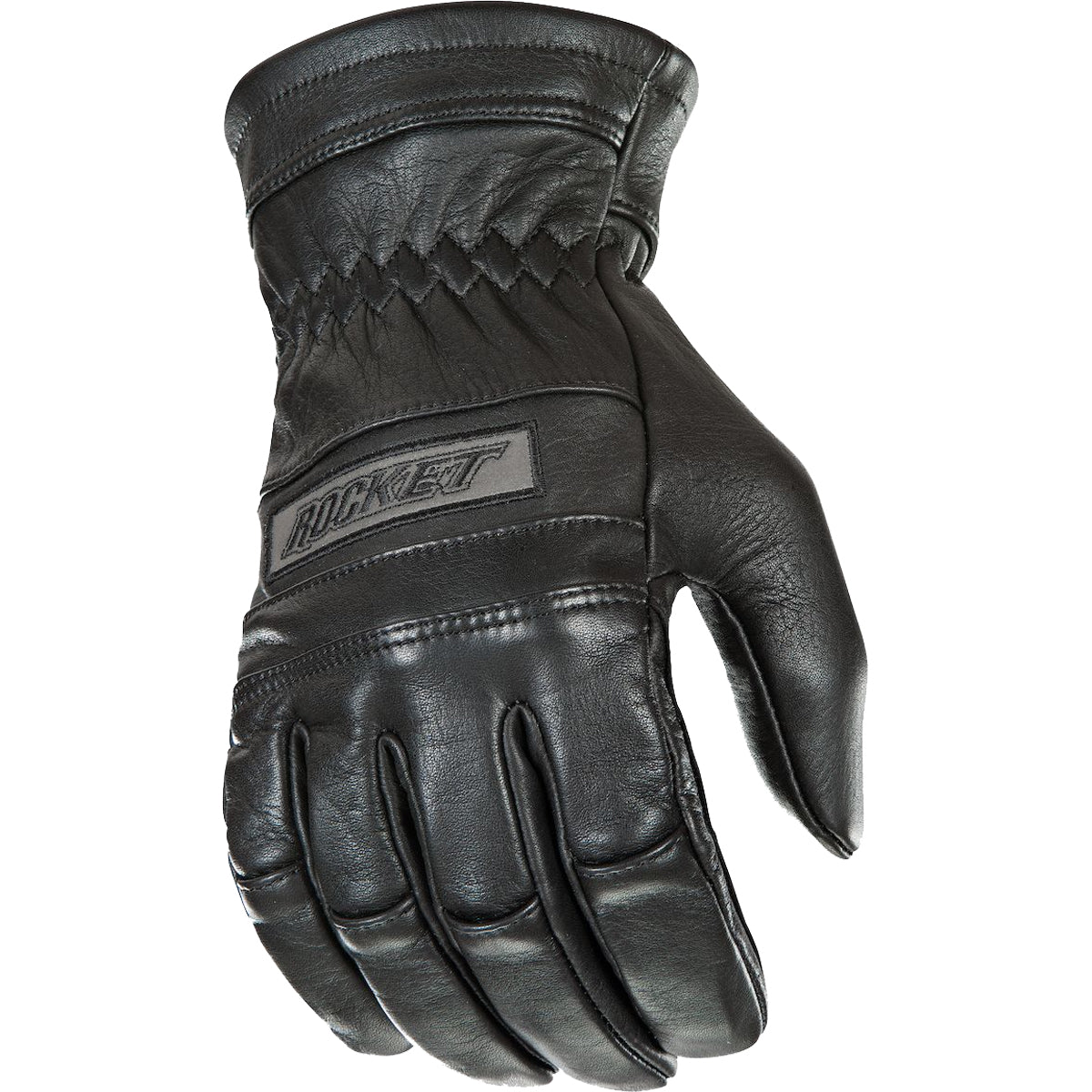 Joe Rocket Classic Men's Street Gloves - Black