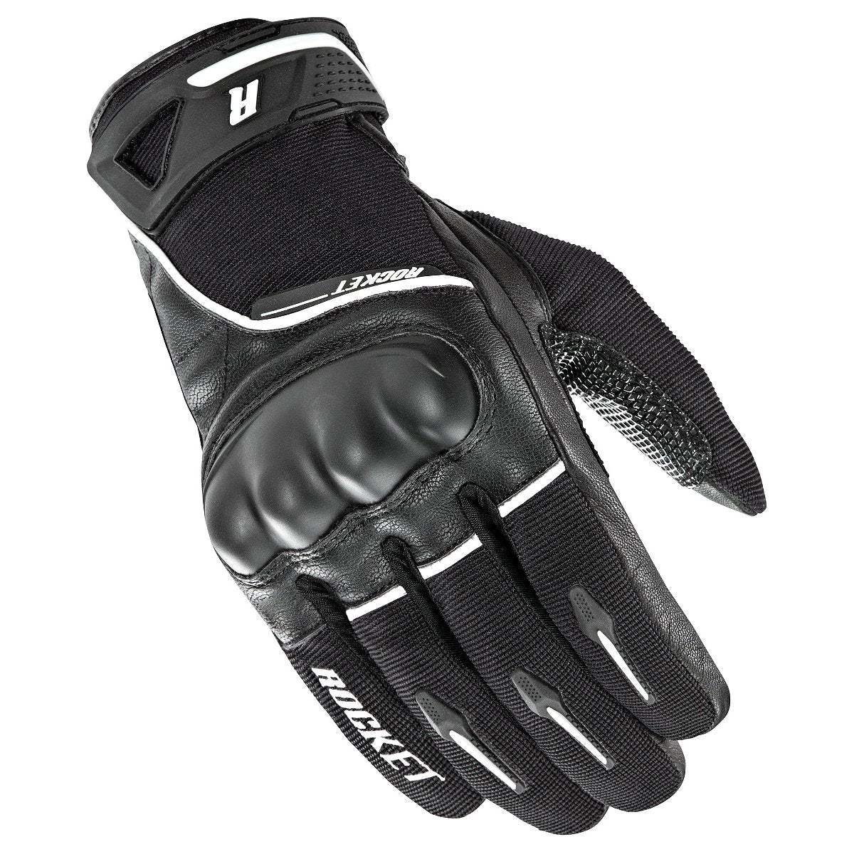 Joe Rocket Super Moto Men's Street Gloves - 1632