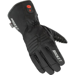 Joe Rocket Rocket-Burner Men's Street Gloves (Used Like New / Last Call Sale)