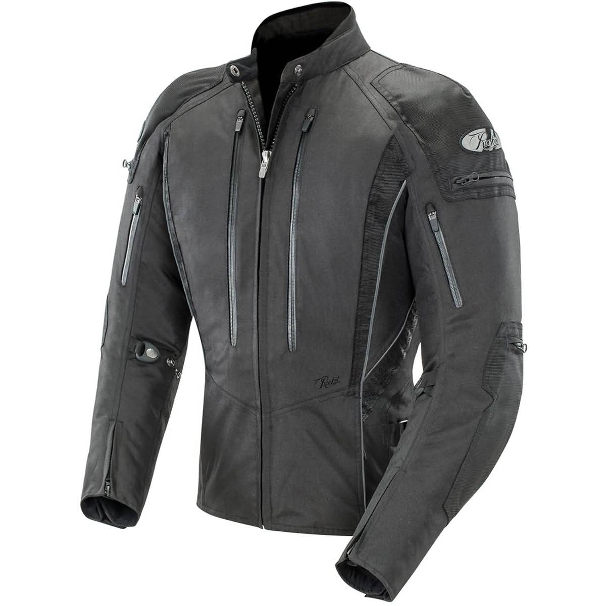 Joe Rocket Atomic 5.0 Women's Street Jackets-1741