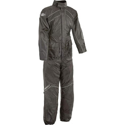 Joe Rocket RS-2 Two-Piece Men's Street Rain Suits
