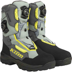 Klim Adrenaline GTX BOA Men's Snow Boots (BRAND NEW)