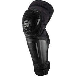Leatt 3DF Hybrid Ext Knee & Shin Guard Adult MTB Body Armor