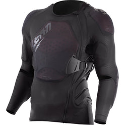 Leatt 3DF AirFlit Lite Base Layer LS Shirt Adult Off-Road Body Armor (BRAND NEW)