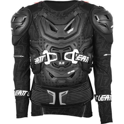 Leatt 5.5 Body Protector Adult Off-Road Body Armor