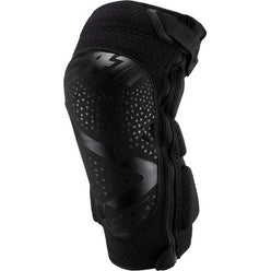 Leatt 3DF 5.0 Zip Knee Guard Adult Off-Road Body Armor (NEW - WITHOUT TAGS)