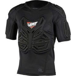 Leatt Roost Base Layer SS Shirt Adult Off-Road Body Armor (Used Like New / Last Call Sale)