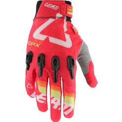 Leatt GPX 3.5 X-Flow Adult Off-Road Gloves (BRAND NEW)