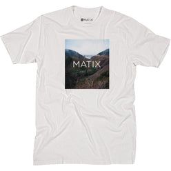 Matix Big Sur Men's Short-Sleeve Shirts (Used Like New / Last Call Sale)