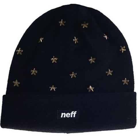 Neff Goldstar Men's Beanie Hats