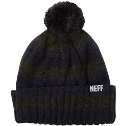 Neff Shrug Men's Beanie Hats (USED LIKE NEW)