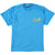 Neff Shark Surfer Men's Short-Sleeve Shirts