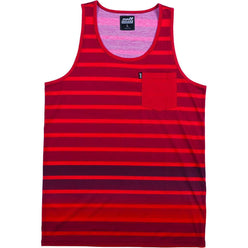 Neff Delineation Men's Tank Shirts