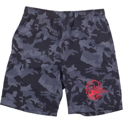 Neff Razer Hot Tub Youth Boys Boardshort Shorts