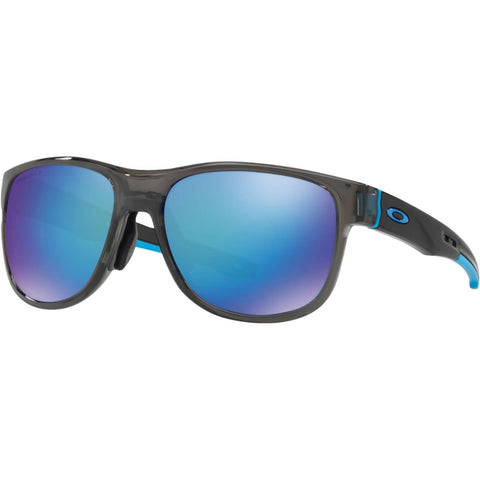 Oakley Crossrange R Prizm Men's Asian Fit Polarized Sunglasses-aOO9369