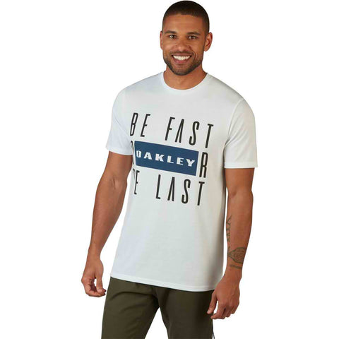Oakley O-Fast Or Last Men's Short-Sleeve Shirts-456368