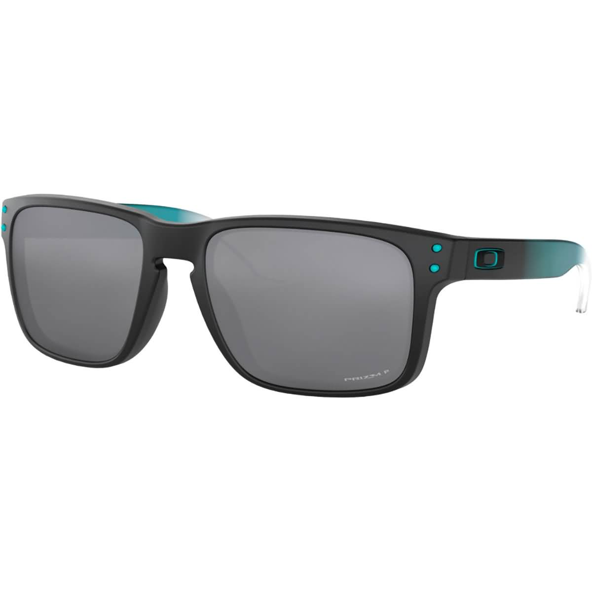 Oakley Holbrook Ignite Fade Collection Adult Lifestyle Polarized Sunglasse-OO9102