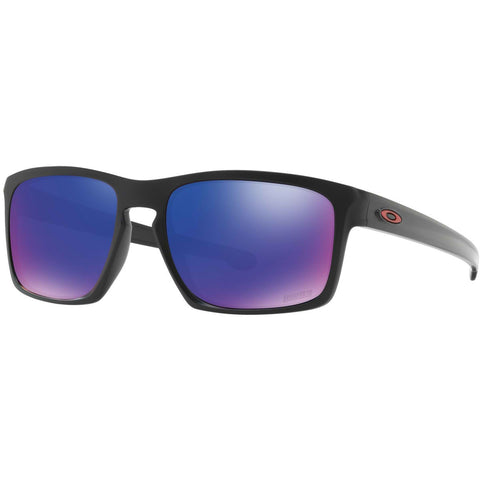 Oakley Sliver Mark Marquez Signature Edition Men's Lifestyle Sunglasses-OO9262