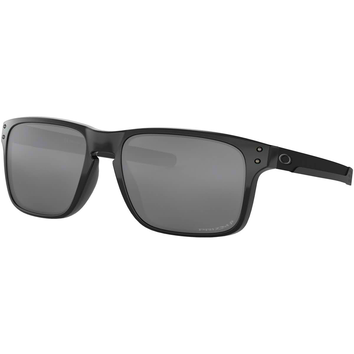 Oakley Holbrook Mix Prizm Men's Lifestyle Polarized Sunglasses-OO9384
