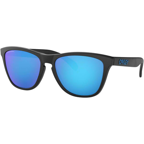 Oakley Frogskins Prizm Men's Asian Fit Sunglasses-OO9245