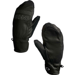 Oakley Factory Park Mitten Women's Snow Gloves (BRAND NEW)