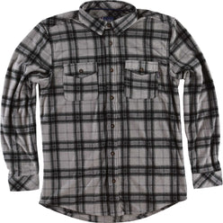 O'Neill Jack O'Neill Poseidon Men's Button Up Long-Sleeve Shirts (USED LIKE NEW / LAST CALL SALE)
