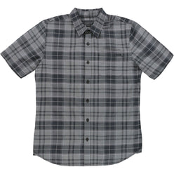 O'Neill Burns Men's Button Up Short-Sleeve Shirts (USED LIKE NEW / LAST CALL SALE)