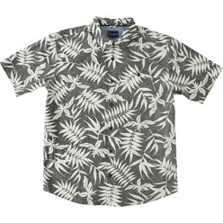 O'Neill Jack O'Neill Pool Side Men's Button Up Short-Sleeve Shirts (USED LIKE NEW / LAST CALL SALE)