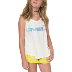 O'Neill Rider Youth Girls Tank Shirts (BRAND NEW)