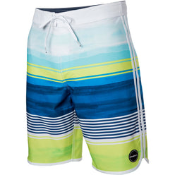 O'Neill Hyperfreak Heist Scallop Men's Boardshort Shorts (BRAND NEW)