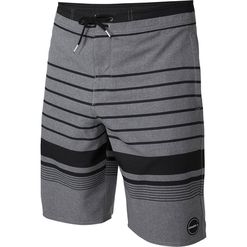 O'Neill Hyperfreak Vista 24-7 Men's Boardshort Shorts - Black