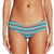 O'Neill Sea Stripe Hipster Women's Bottom Swimwear
