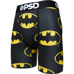 PSD DC Batman Boxer Men's Bottom Underwear (NEW)