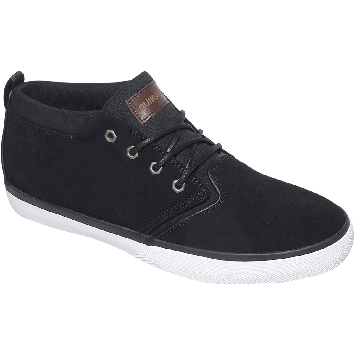 Quiksilver Griffin Suede 153 Men's Shoes Footwear (BRAND NEW)