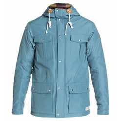 Quiksilver Long Bay Men's Jackets (BRAND NEW)