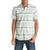 Quiksilver Aventail Men's Button Up Short-Sleeve Shirts (USED LIKE NEW / LAST CALL SALE)