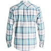 Quiksilver Waterman Day Hike Men's Button Up Long-Sleeve Shirts