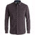 Quiksilver Everyday Mini Motif Men's Button Up Long-Sleeve Shirts
