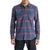 Quiksilver Go Forth Men's Button Up Long-Sleeve Shirts (BRAND NEW)