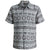 Quiksilver Waterman Lono Men's Button Up Short-Sleeve Shirts (BRAND NEW)