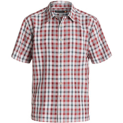 Quiksilver Westbrook Men's Button Up Short-Sleeve Shirts