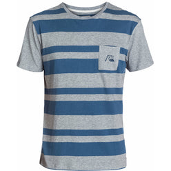Quiksilver Antons Modern Fit Men's Short-Sleeve Shirts