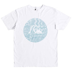 Quiksilver Circle Bubble Men's Short-Sleeve Shirts